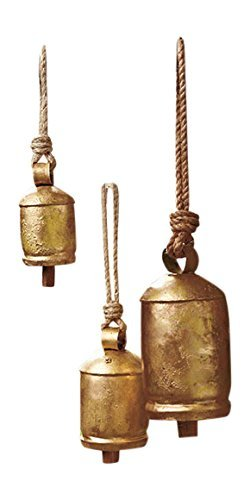 Set of 3 Harmony Bells product image