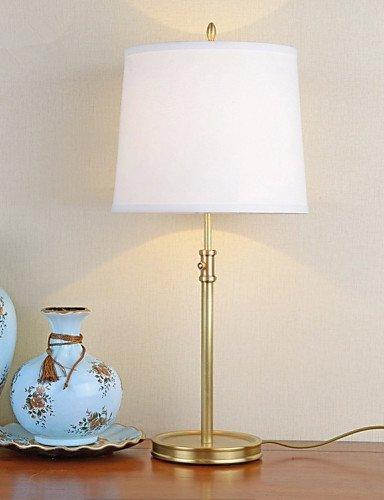 DXZMBDM® Schreibtischlampen - LED - Traditionel/Klassisch - Metall , 220-240v