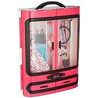 Barbie Fashionistas Ultimate Closet (Rosa)