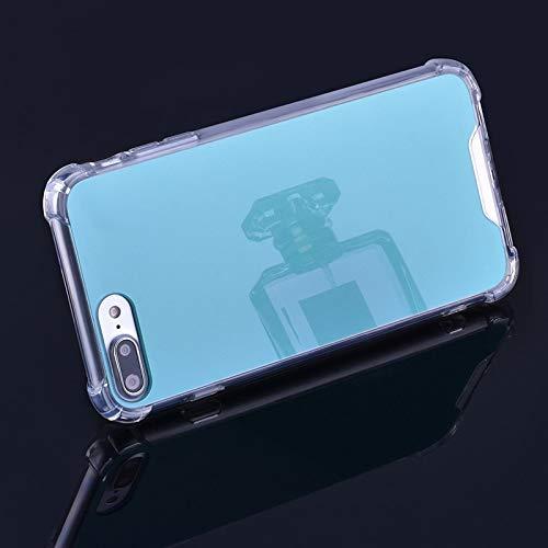 ProBefit Air-Bag - Carcasa para iPhone 7 y 7 Plus (protección completa, antigolpes, incluye protector de visualización),...