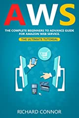 Unleash the full potential of your applications and services and take your business to the next level with this definitive guide to AWS, the world's number one cloud platform!Do you own a business and want to focus on your products and servic...