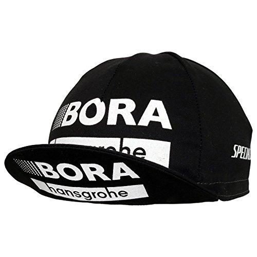 Craft Pro Hat - Bora-Hansgrohe Team Cycling Cap - Black