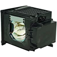 WD-73732 Lamp with Housing for Mitsubishi TV