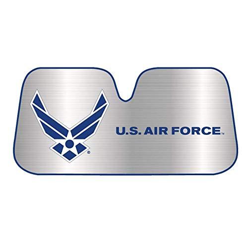 - JWM U.S Air Force Car Shade