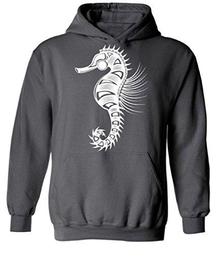Hooded Animal Logo Sweatshirt - 3