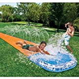 Banzai 16 foot Soak 'N Splash Water Slide