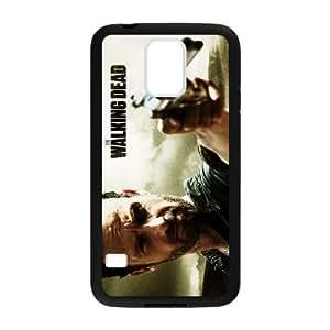 Popular New Season TV Series The Walking Dead Custom Best Duarable Phone Case for Samsung Galaxy S5 i9600