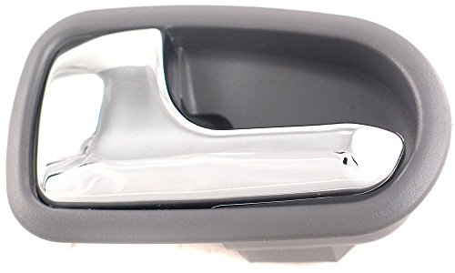 02 mazda protege door handle - 4