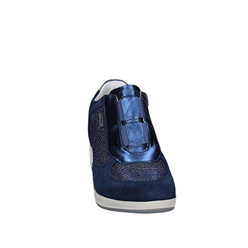 KEYS 5023 Shoes with laces Frauen Blau