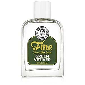 After Shave Splash by Fine Accoutrements (100ml After Shave) from Fine Accoutrements