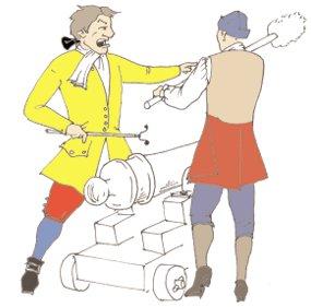Sleeved Waistcoat - 1700's - 1730's Sleeved and Sleeveless Colonial Era Waistcoats Pattern