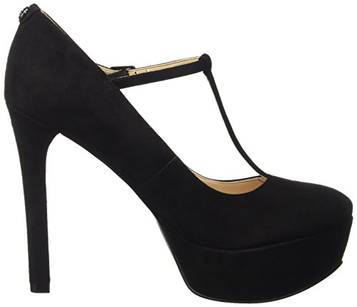 GUESS Easter, Zapatos de Seguridad para Mujer negro