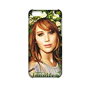 fenglinlinGeneric For iphone 4/4s 5C Iphone With Jennifer Lawrence Friendly Back Phone Covers For Children Choose Design 1-2