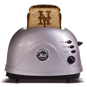 MLB New York Mets Protoast Team Logo Toaster