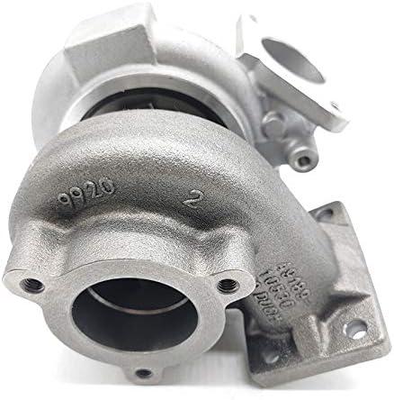 Turbocharger 235-4964 for Caterpillar Loader CAT 267B 277 287 297C 246B Engine 3044C Turbo TD04HL