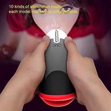 Amazon.com: Desire Beauty Oral - Taza de labios macho para ...