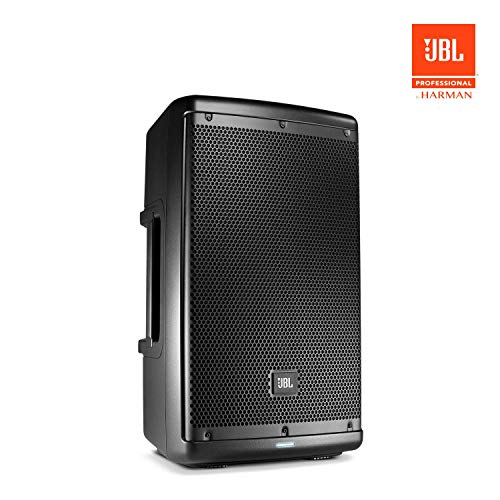 JBL EON610 Portable 10' 2-Way Multipurpose Self-Powered Sound Reinforcement