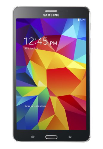 Samsung Galaxy Tab 4 (7-Inch, Black) (Tab Samsung 4 Wifi 7in Galaxy)