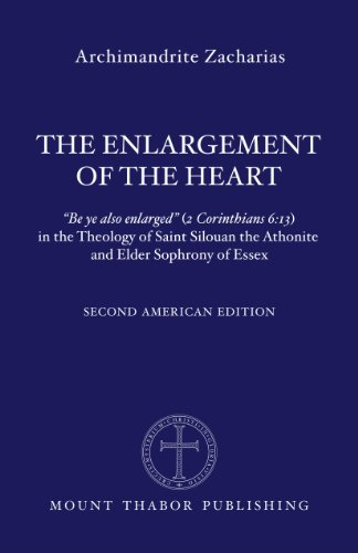 The Enlargement of the Heart: