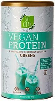 Vegan Protein Greens Eat Clean 450g