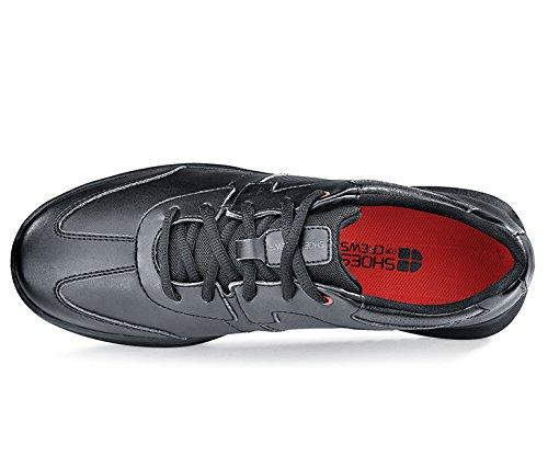 Zapatos para Crews Freestyle II Calzado de Trabajo Hombre