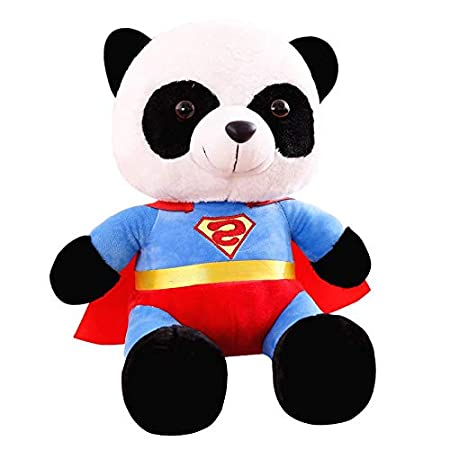 Cute Panda Doll Plush Toy Doll National Treasure Panda ...