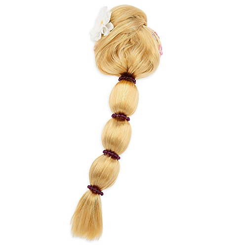 Disney Rapunzel Wig - Tangled: The Series]()