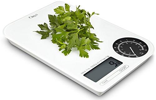 Ozeri Kitchen Scale Weight Dial,