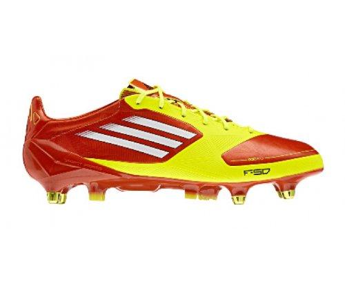 adidas F50 Rojo