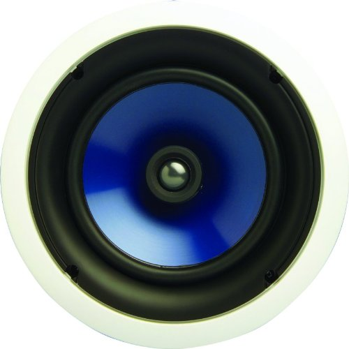 On-Q MS3650 3000 Series 6.5'' InCeiling Speakers (Pair) by Legrand-On-Q