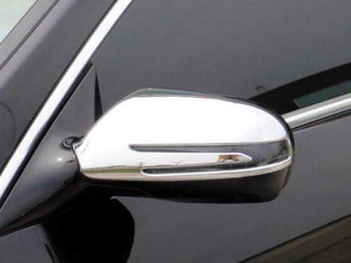 Deltalip Mercedes Benz W207 W219 R230 R171 Slk Chrome Mirror Cover