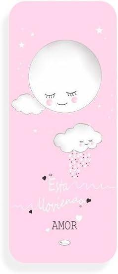 Colchoneta Silla de Paseo Universal Transpirable Amor Rosa ...