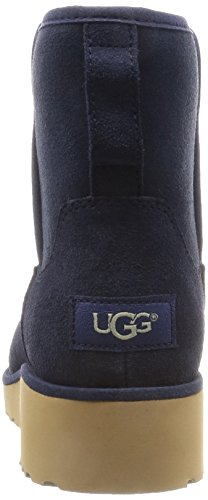 Ugg Femme Navy Classic Hautes Kristin Slim Australia Sneakers rrBqFOg