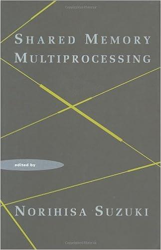 ^VERIFIED^ Shared Memory Multiprocessing (MIT Press). weekdays Africa QIAGEN lider cremas General Terms Allen
