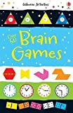 img - for Over 50 Brain Games book / textbook / text book
