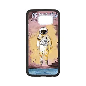 Unique Design Cases Dfszy Samsung Galaxy S6 Cell Phone Case Brand New Deja Entendu Printed Cover Protector