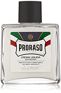 Proraso After Shave Balm, Protective and Moisturizing, 3.4 fl oz