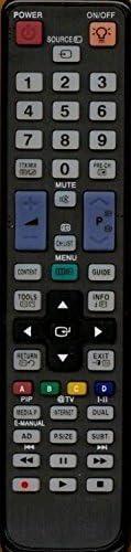 Mando a distancia BN59-01014A BN59-01015A BN59-01039A BN59-01069A para televisores Samsung: Amazon.es: Electrónica