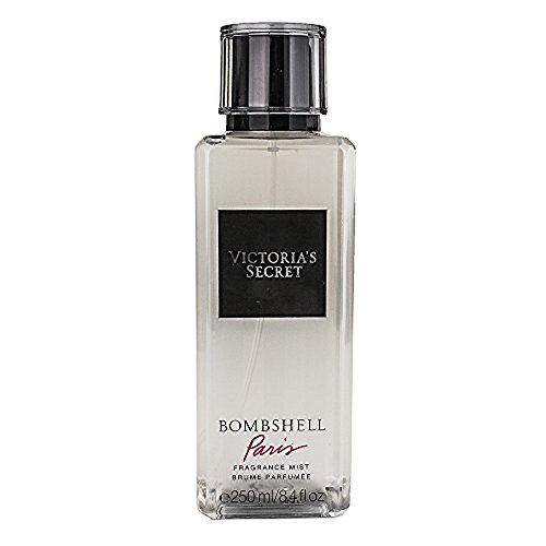 Victoria's Secret Bombshell Paris Fragrance Body Mist 8.4oz by Victoria's Secret