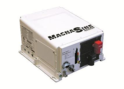 Magnum MS4024, 4000W 24V 105A True-Sinewave Inverter/Charger Seawide Marine