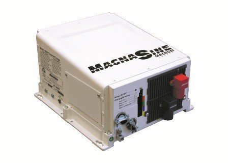 Magnum Energy MS4448PAE MS-PAE Series 4400W 48VDC Pure Sine