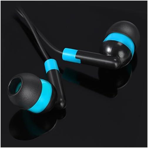 Wholesale Earphones Bulk Earbuds Headphones - Keewonda 100 Pack Ear Buds Classroom Bundle Packs Headphones Disposable…  
