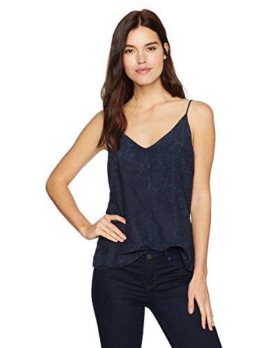 Calvin Klein Jeans Women's Solid V-Neck Cami – DiZiSports Store