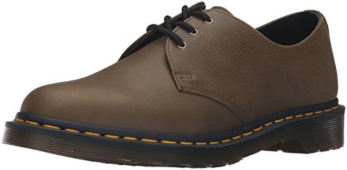 Dr. Martens 1461 Carpathian - Zapatos Hombre Green