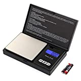 Best Pocket Scales - Mini Pocket Scale, 100g by 0.01g High Accuracy Review