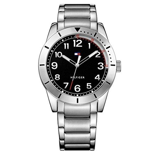 Tommy Hilfiger Sport Men's Quartz Watch 1791288
