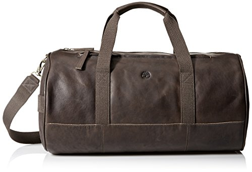 Timberland Men's Tuckerman Leather Duffel