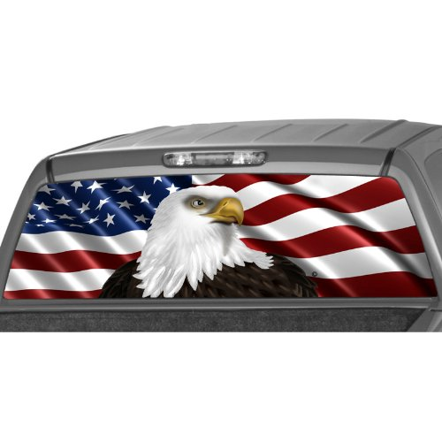 eagle rear window graphics - 7