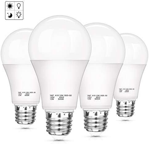 Sensor Equivalent Lumens Daylight Outdoor product image