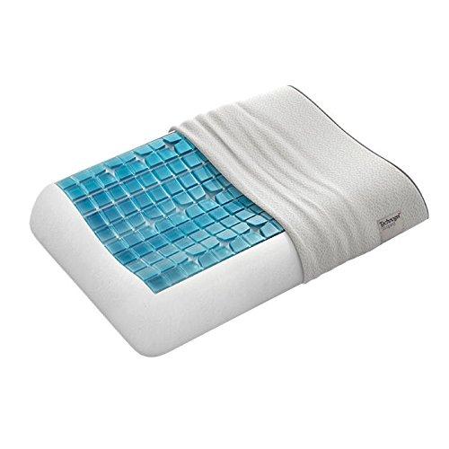 Technogel® Sleeping Pillows 2015 Line (Anatomic Queen Pillow)